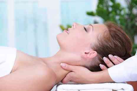 Joanne Smedley Hair & Beauty - Facial With Indian Head Massage   - Save 0%