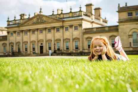 Harewood House -  Entry to Spring at Harewood - Save 52%