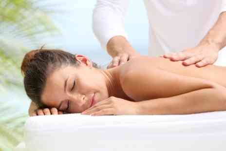 Hands on Healing - One 45 Minute  Massages   - Save 53%