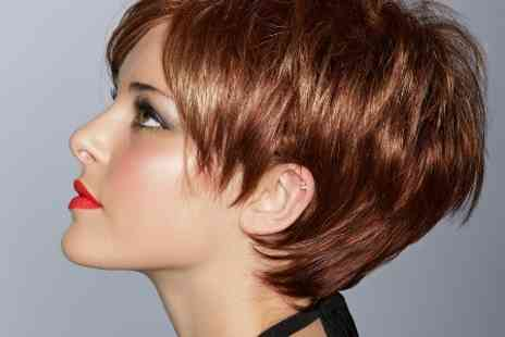 Fredrix Hairdressing - Cut and Finish Plus Conditioning Treatment  - Save 52%