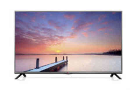 Electrical Experience - 42 inch LG LED HDTV complete with built in Freeview HD - Save 0%