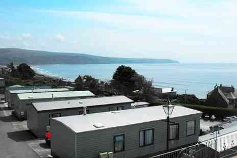 Hendre Coed Isaf Caravan Park - Two Night Self Catering Caravan Stay For Up to Six  - Save 0%