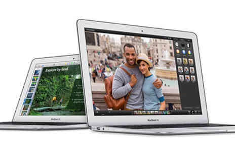 Compu B - Apple 13 inch MacBook Air - Save 15%