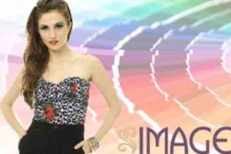 Image Confident - One to One Make Up Lesson and Colour Analysis - Save 65%
