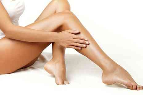 Nainas Beauty Box - Six Sessions  of IPL Hair Removal on Choice of Area  - Save 89%