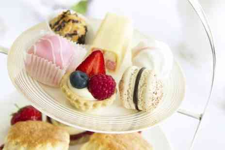 Hacketts - Afternoon Tea for Two  - Save 0%