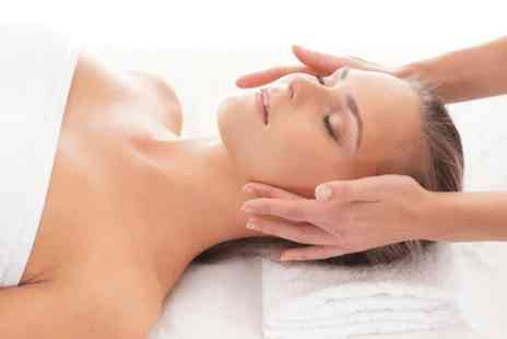 Perfection Studio - Luxury facial with a back, neck, and shoulder massage - Save 0%