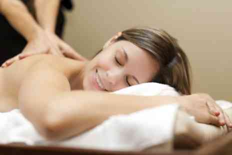 Westend Hair & Beauty - Choice of Massage - Save 60%