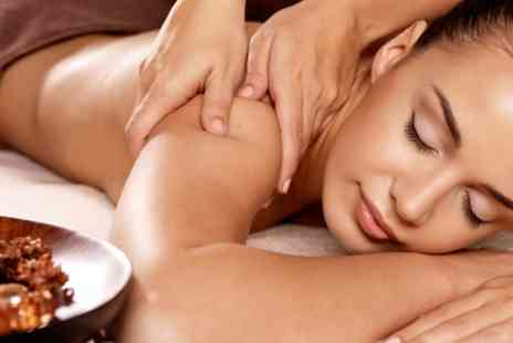 Beauty At Smyths - Full Body Swedish Massage - Save 53%