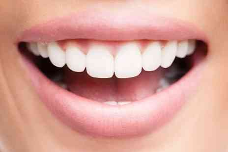 Hillbrook Dental Heath Centre - Clear Braces With Retainer and Teeth Whitening For One - Save 0%