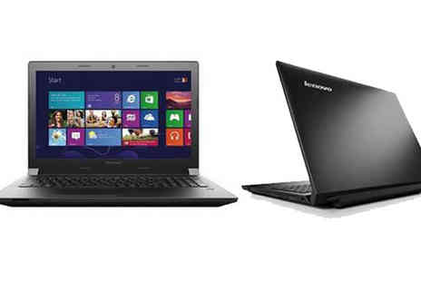 dabs_outlet - Lenovo B50 45 500GB Quad Core Laptop - Save 22%