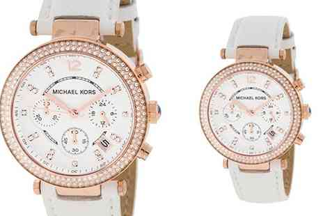 click electricals - Womens Michael Kors Watches - Save 55%
