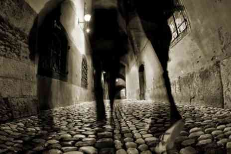 Cambridge Ghost Tours - Haunted Cambridge Tour For One - Save 50%
