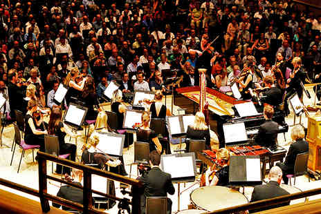 Manchester Camerata - Ticket to Manchester Camerata Featuring Mozarts Jupiter Symphony - Save 43%