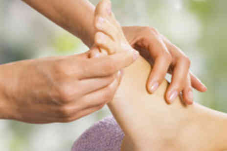 One Day Courses - A Choice of One Day Reflexology Courses - Save 69%