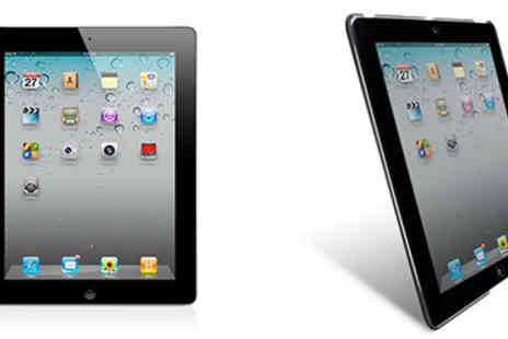 Buyer Area - Apple iPad 2 16GB Grade A Refurb - Save 40%