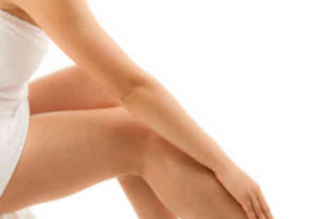 IPL Cosmetics - Six sessions of IPL hair removal treatments at IPL Cosmetics in Kent - Save 78%