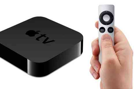 overstockmarket - Apple TV - Save 17%