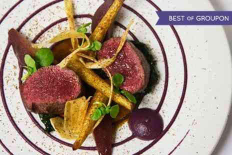 Roux at Parliament Square - Three Course Set Menu With Cocktail  - Save 29%