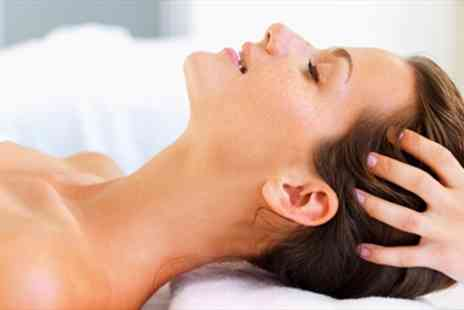 Margaret & Peter - Facial & Massage at Chelsea Salon  - Save 66%