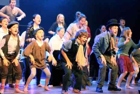 YT93 Performing Arts Academy - Kids Musical Theatre Workshops - Save 56%