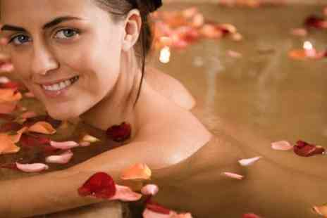 Argana hamam - Moroccan Spa Session For One - Save 0%