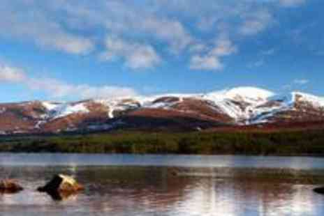 The Boat Hotel - Two night Cairngorms National Park break - Save 64%