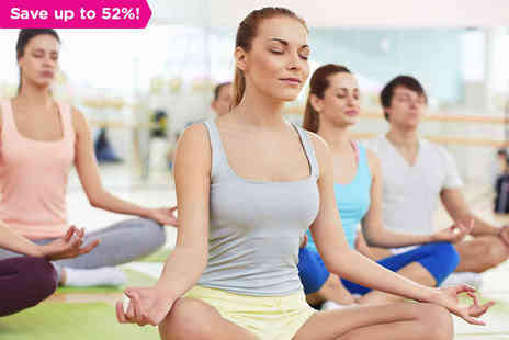 The Happiness Centre - Two Night Yoga and Weight Management Retreat in East Sussex - Save 52%