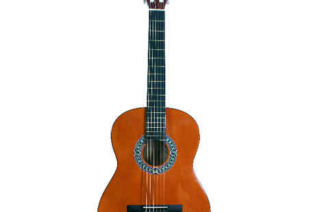 Technote Int - Martin Smith 3/4 Classical Guitar W-560-N - Save 43%
