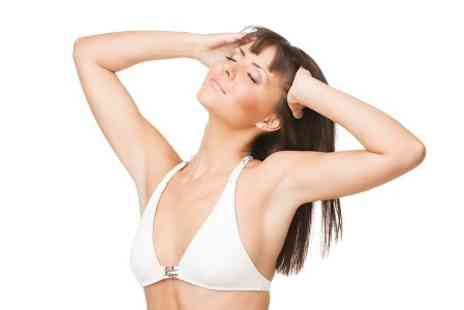 Nirmala Beauty - Six IPL Hair Removal Sessions - Save 0%