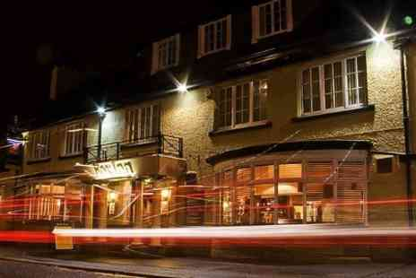 The Fox Inn - 1 or 2 Night Stay For Two With Breakfast - Save 38%