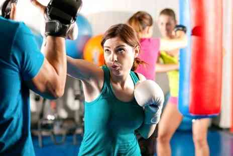 Train With Charmaine - Ten Boot Camp Sessions or Fitness Classes - Save 75%