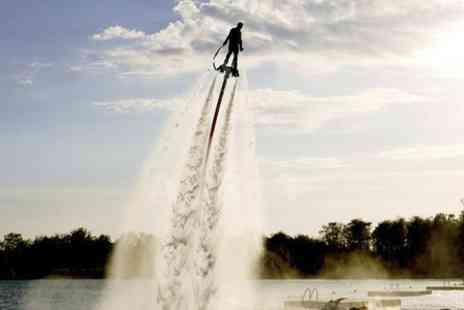 Flyboard Fun - Flyboard Experience For One  - Save 0%