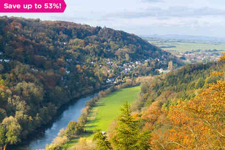 The Speech House Hotel - Get Back to Nature in the Glorious Forest of Dean - Save 53%