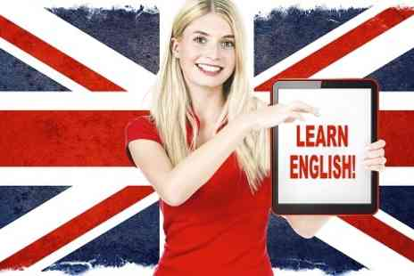 Spinnaker College - English Language Lessons  - Save 0%