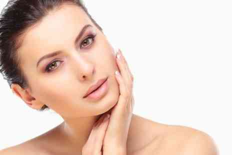 ESSENSE OF BEAUTY - One Microdermabrasion - Save 64%