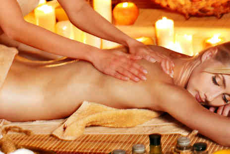 Navana Spa - Spa day with your choice of two treatments  - Save 62%