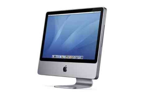 "MACKING - Refurbished 20"" Apple iMac A1224 All In One Plus Keyboard and Mouse  With Free Delivery - Save 0%"