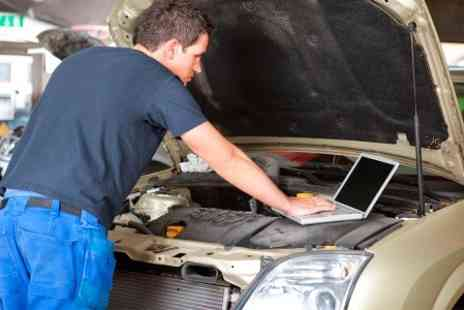 Liverpool MOT - Car Air Conditioning Service With Re Gas - Save 63%