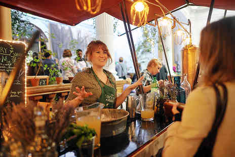 Royal Horticultural Society - Late Night Tickets to RHS Spring Fair Late - Save 20%