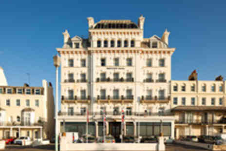 Mercure Hotels - Coastal Brighton Break for Two with Dining Option - Save 50%