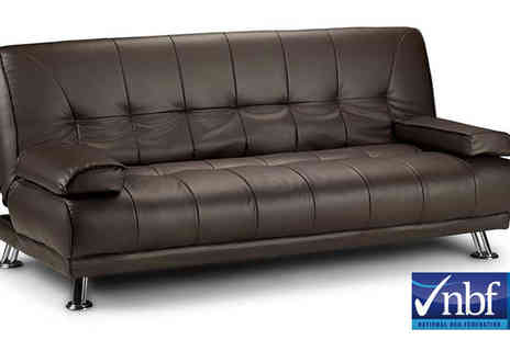 One Holding - Venice Sofa Bed - Save 79%