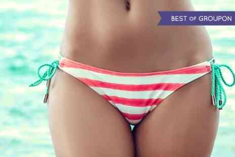 London Beauty and Tanning HO - Brazilian or Hollywood Wax  - Save 64%