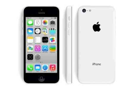 Hotbargainphones - Refurbished Apple iPhone 5C 16GB in Choice of Colour With Free Delivery - Save 0%