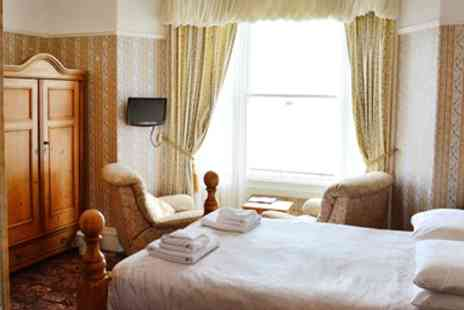 The Kinmel Hotel - Two Night Getaway with Breakfast - Save 38%
