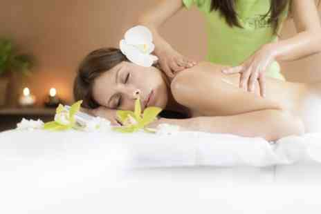 Very Geri - One Hour Full Body Massage  - Save 60%