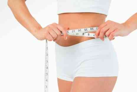 AJW Therapies - Three Gastric Band Hypnotherapy Sessions  - Save 81%