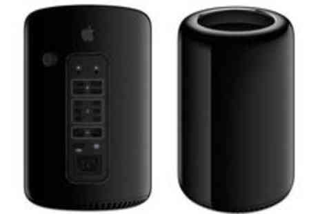 Compu b - Mac Pro Quad Core Tower with 256GB Flash Storage - Save 0%