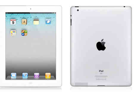 overstockmarket - iPad 3 64GB Wi-Fi - Save 47%