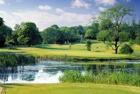 Open Fairways - 18 Month Golfing Privilege Card Valid  - Save 81%